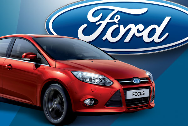 Ford – Brochure